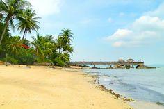 Pulau Ubin : Singapore