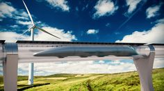 Hyperloop Technologies in talks with government for trial runs in India