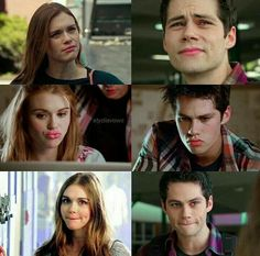 Find images and videos about teen wolf, dylan o'brien and stiles stilinski on We Heart It - the app to get lost in what you love. Teen Wolf Memes, Teen Wolf Quotes, Teen Wolf Funny, Dylan O'brien, Teen Wolf Dylan, Teen Wolf Cast, Stiles E Lydia, Teen Wolf Stydia, Chad And Abby