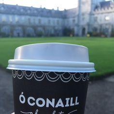 Hot chocolate espresso (From Instagram) Hot Chocolate Espresso, Planter Pots, Instagram