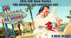 Broadcast Beat is the Official Video Partner of the 2016 NAB Show and the Producer of NAB Show LIVE.
