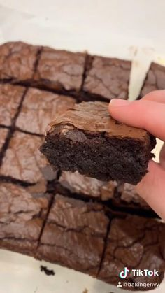 Easy Baking Recipes, Cooking Recipes, Easy Brownie Recipes, Microwave Recipes, Baking Ideas, Sweet Recipes, Cake Recipes, Delicious Desserts, Yummy Food