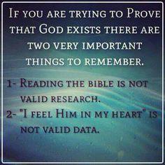 #god #bible #evidence #atheist #atheism