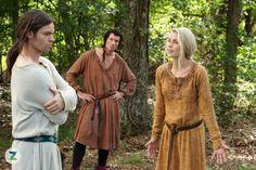 'The Originals' Season 3 first-look flashback photos of Kol, Rebekah |