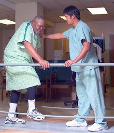 Chioosing a Cardiac Rehabilitation program. Dignity Health | Heart Health