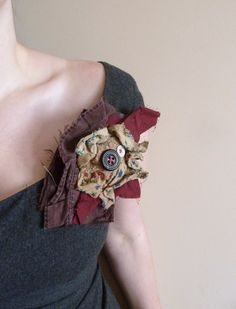 @: the rustic frontier bloom pin...