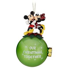 Gave this ornament to Ali & Brandon for their first Christmas in their new home
