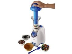 Sunbeam Polar Blast Ice Cream Treat Maker $11.98 (target.com)
