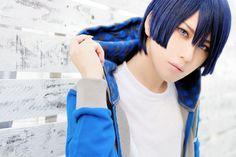 聖川真斗 - RIKU(リク) Masato Hijirikawa Cosplay Photo - Cure WorldCosplay