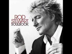 ▶ Rod Stewart  - What becomes of the broken hearted - YouTube