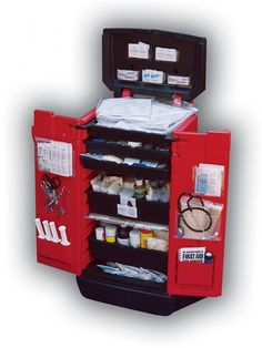 EquiMedic First Aid Kits