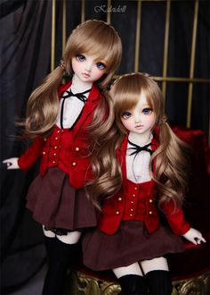 Valentine's Day   by Haze Jin Baby Girl Images, Cartoon Girl Images, Beautiful Barbie Dolls, Pretty Dolls, Cute Small Girl, Cute Girl Hd Wallpaper, Cute Bunny Cartoon, Barbies Pics, Cute Kids Pics