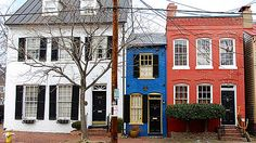 Spite houses: Nine homes designed to annoy the neighbours