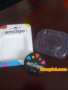 Amiiqo -Nintendo- für -Roms -auf- New -3DS/3DSLL- 3DS/XL -und -Wii U