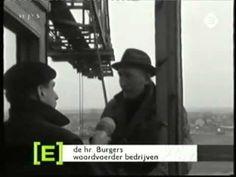 NTM Tramlijn Heerenveen - Joure - Lemmer - laatste rit.1968.