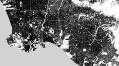 DLR Portal - Nachrichten - Die Spur des Menschen: Siedlungsmuster aus dem All (LA)