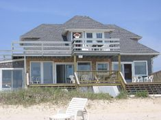 beach house - Google Search. It's on Cape Cod somewhere on the southern shore between Hyanis and Chatham