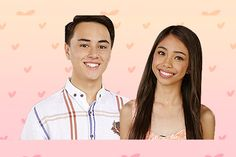 Edward Barber has admitted to having feelings for fellow teen housemate Maymay Entrata.