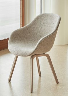 Danish Furniture, New Furniture, Furniture Design, Hay Chair, Hay About A Chair, Design Online Shop, Hay Design, Soft Chair, Furniture Collection