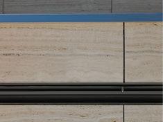 Top detail open of retracting wall. Garage Doors, Detail, Outdoor Decor, Wall, Top, Home Decor, Windows, Boden, Decoration Home