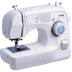 Brother XL-3750 Convertible 35-Stitch Free-Arm Sewing Machine    This has 4 stars after 100 reviews & is only $113.00 with free Amazon Prime shipping right now.  If you don't have prime I think it may have free super saver shipping?  It's a little more compact then the other 2 I placed in the top 3 which can be better or worst depending on your sewing needs.