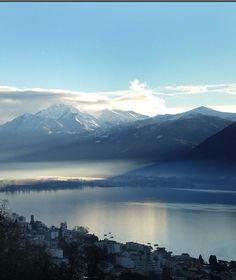 Lago Maggiore Locarno