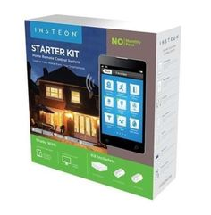 Home automation remote model phr03