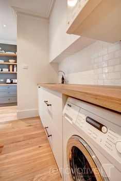 Brilliant Small Laundry Room Ideas In 2018 - Di Home Design