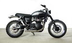 Genuine Triumph Motorcycles Raven Rucksack