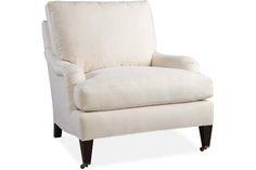 Lee Industries: 1573-01 Chair