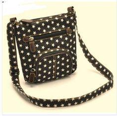 DUSUN hot sale fashion retro dark blue denim Solid denim handbag crossbody shoulder bag women messenger bags fashion tote bolsas