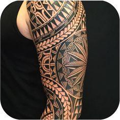 """Tattoodo en Instagram: """"Details... @jeroenfranken #tattoodo"""""""