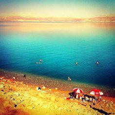 .@anna Stylianou's Instagram photos | Webstagram DEAD SEA