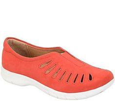 Comfortiva by Softspots Slip-on Sneakers - Tinsley