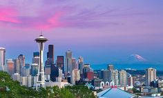 6 Facts About Seattle