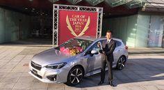 Subaru Impreza 2017, Auto del Año en Japón - https://autoproyecto.com/2016/12/subaru-impreza-2017-auto-del-ano-japon.html?utm_source=PN&utm_medium=Pinterest+AP&utm_campaign=SNAP