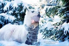 É impossível que essas fotos de inverno não aqueçam seu coração. Saiba mais!