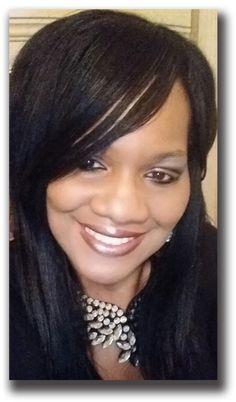 Teresa Wright-Johnson | A Heart That Matters
