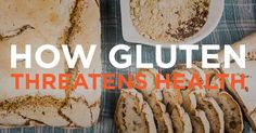 When we understand the relationship between immune activation diseases like diabetes and obesity, it makes a gluten-free diet the clear choice for health.