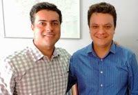 Folha do Sul - Blog do Paulão no ar desde 15/4/2012: TRÊS CORAÇÕES: IMAGEM DE ODAIR CUNHA, SECRETÁRIO D...