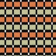 """Photo from album """"Жаккарды on Yandex. Baby Boy Knitting Patterns, Intarsia Patterns, Fair Isle Knitting Patterns, Knitting Charts, Knitting Stitches, Knit Patterns, Stitch Patterns, Sock Knitting, Free Knitting"""