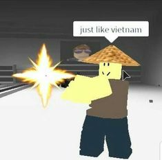 Vietnam War circa 1970 #memes #viral #trends #funny #meme #twitch #kappa