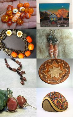 Have an AWEsome Autumn by Dix Cutler on Etsy--Pinned with TreasuryPin.com