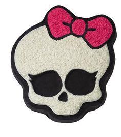 Monster High Cake Pan | 1 ct