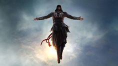 Leap of Faith Assassins Creed 2016 Movie Wallpaper