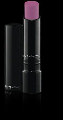 "3. Mac's ""Sheen Supreme Lipstick"" ($16.00)! I am in LOVE with mac makeup & this is one of my favorite lipsticks! This color, ""Asian Wallflower,"" is bold, beautiful, & young! You can dress it down for daytime endeavors or dress it up for nightlife! I personally wear it all of the time."