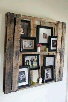 Cool wall shelf