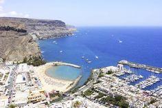 Gran Canaria, Las Palmas - Astoria Hotel***, 7 Tage inkl. HP ab 319,- EUR