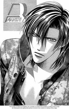 #SkipBeat! #Chapter82: Unexpected Love Story - Verse C (MangaFox) #RenTsuraga