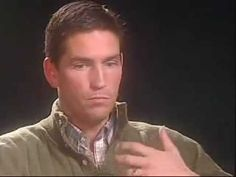 "A short but powerful interview with Jim Caviezel, who portrayed JESUS in Mel Gibson's ""The Passion of CHRIST"" Christian Videos, Christian Faith, Christian Quotes, Jesus Is Lord, Jesus Christ, Savior, Christ Movie, Religion Catolica, Jim Caviezel"
